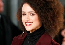 Nathalie Emmanuel, la Missandei de Game of Thrones, rap pour la cause