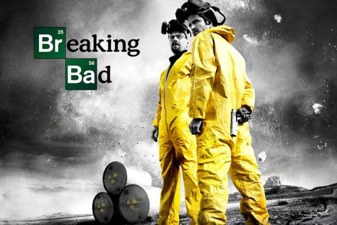Visionnement en rafale : Breaking Bad : Le chimiste
