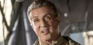 This Is Us - Sylvester Stallone